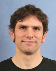 Associate Professor Michael Knapp
