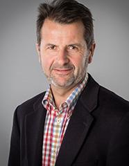 Professor Jeremy Krebs