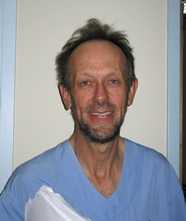 Dr Bruce Lambie