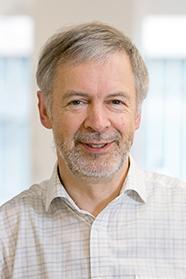 Professor Iain Lamont