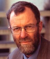 Emeritus Professor John Langley