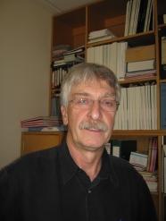 Dr Ralf Lubcke