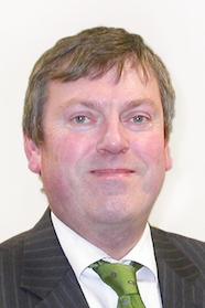Associate Professor Patrick Dawes