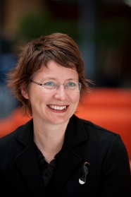 Associate Professor Alexandra Macmillan