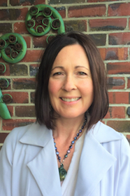 Dr Karyn Maclennan