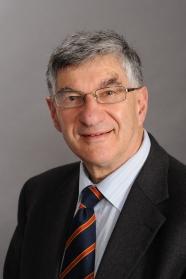Professor Jim Mann