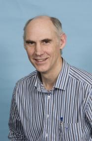 Professor John McCall