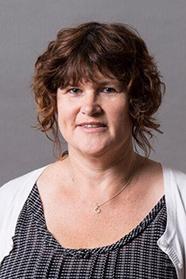 Professor Sally McCormick