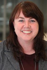 Associate Professor Arlene McDowell
