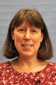 Fiona McDonald.