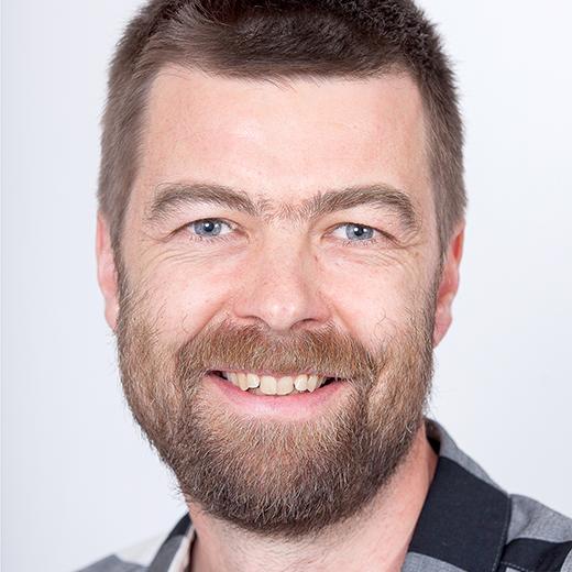 Professor Alex McLellan