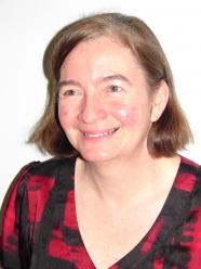 Dr Marie McLaughlin
