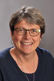 Associate Professor Rachael McLean