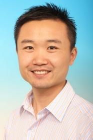 Associate Professor Li Mei