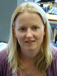 Dr Kim Meredith-Jones