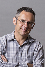 Professor Tony Merriman