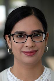 Sadia Mirza