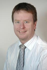 Dr Logan Mitchell