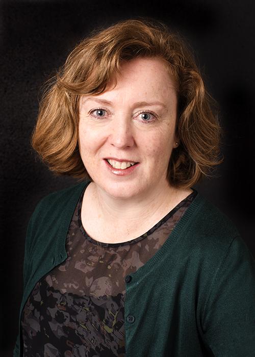 Dr Susan Moffat