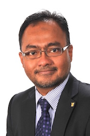 Dr Haizal Hussaini