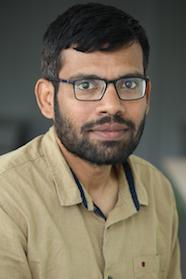 Dr Younus Mohammed