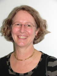 Dr Elizabeth Mornin