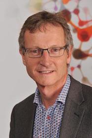 Professor Ian Morison