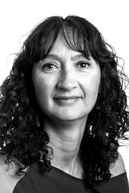 Francesca Munro