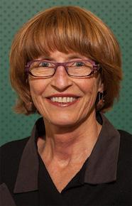 Dr Ruth Napper
