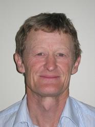 Dr John North