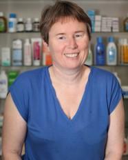 Professor Pauline Norris