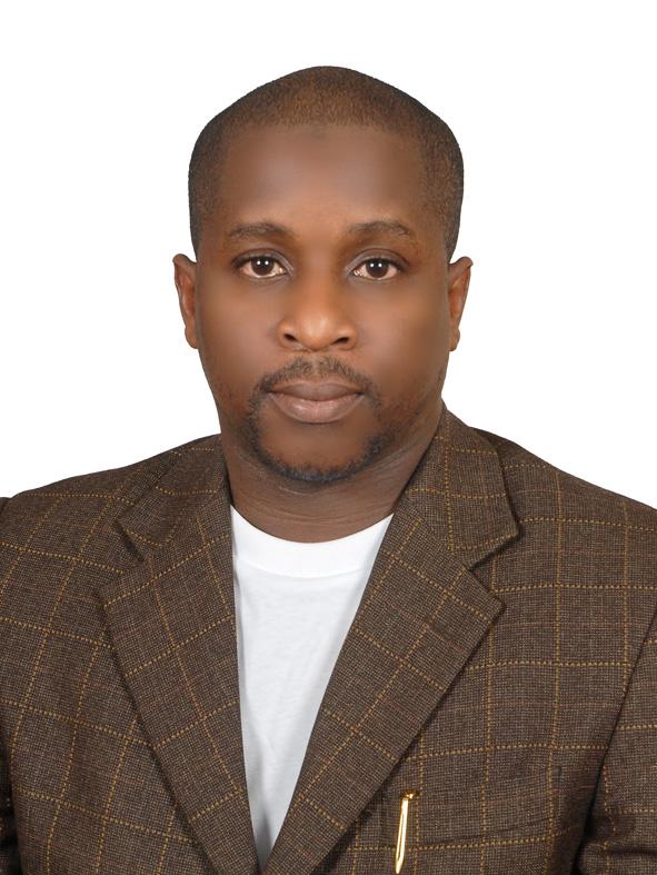 Dr Kelechi Ogbuehi