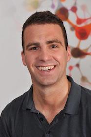 Dr Adam O'Neill