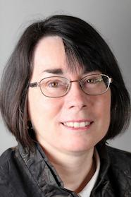 Professor Dorothy Oorschot