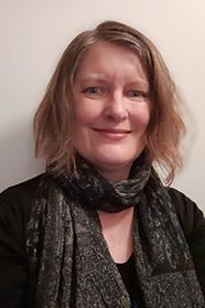 Associate Professor Lianne Parkin