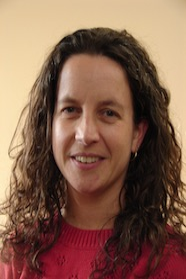 Dr Sharon Pattison