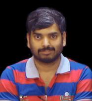 Dr Vivekanandan Perumal