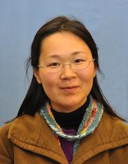 Kyoko Potapov