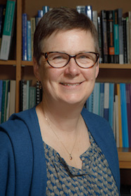 Professor Patricia Priest