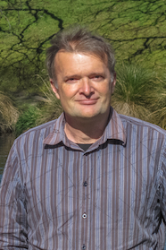 Dr Tim Prickett