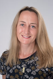 Dr Rachel Purcell