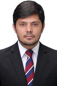 Dr Muhammad Qasim