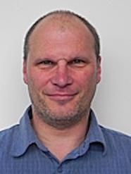 Professor Thomas Rades