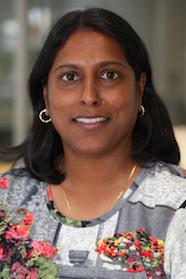 Rakhee Raghunandan