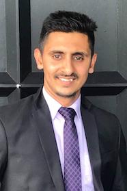 Dr Niranjan Ramesh
