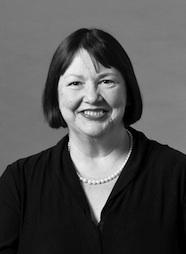 Professor Alison Rich