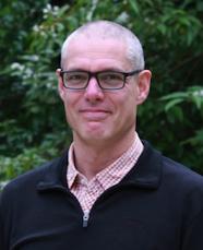 Associate Professor Konrad Richter.