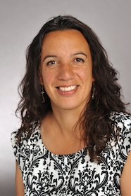 Associate Professor Rosalina Richards