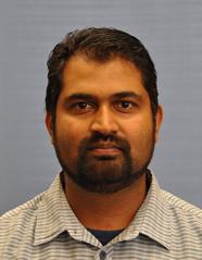 Dr Mohammed Rizwan