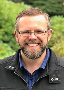 Dr Euan Rodger